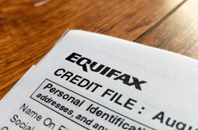 equifax hack lawsuit reimbursement