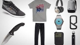 10 Badass Black And Grey Everyday Carry Essentials