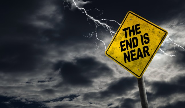 Expert Predicts Humans Will Become Extinct In The Next 760 Years