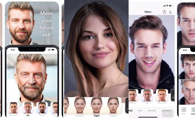 Face App Russia Privacy Violations News