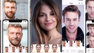 Senator Asks FBI To Investigate FaceApp, Says It's 'Deeply Troubling' A 'Hostile Foreign Power' Is Taking Our Personal Data