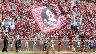 Florida State's 'Backyard Football' Themed Recruiting Videos Are Incredible