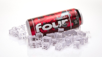 Four Loko Teamed Up With A Very Unlikely Partner For One Of The Weirdest Kinky Collaborations I've Ever Seen
