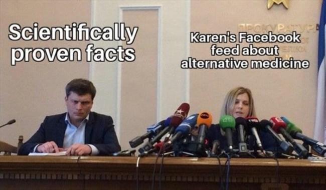funniest science memes