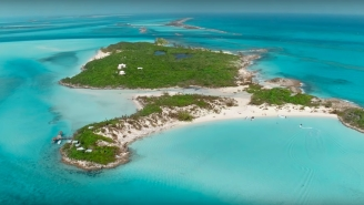 The Ultimate Piece Of Fyre Festival History Can Be Yours For The Low, Low Price Of $12 Million