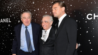 Apple Acquires Scorsese's Next Film 'Killers Of The Flower Moon', Which Is Set To Star DiCaprio And De Niro