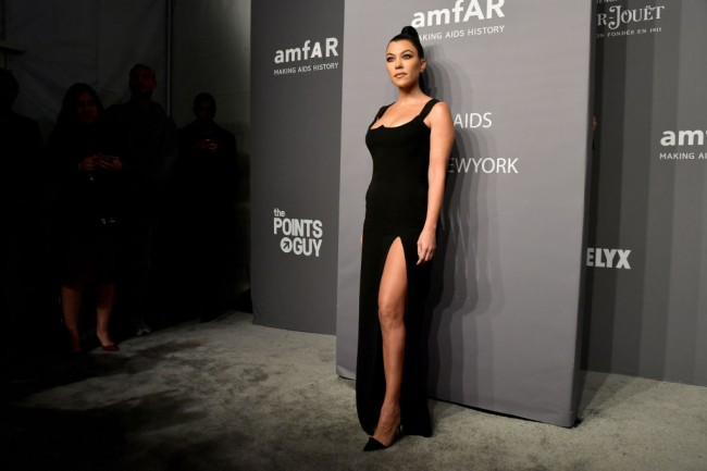 Kourtney Kardashian Reveals Exactly What Keto Foods She Eats On Ketogenic Diet To Get Her Incredible Body at 40