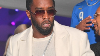 Diddy Is Reportedly Dating His Son's Ex-Girlfriend Lori Harvey And The Internet Is Appalled