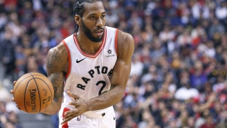 Kawhi Leonard Was Reportedly Concerned About Lakers Dysfunction And Didn't Want To Be On A Superteam With LeBron James