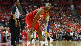 Chris Paul Describes How He Hopes To Change The 'Uncomfortable' Conversation About Money In NBA Locker Rooms