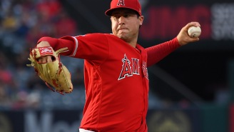 The Los Angeles Angels Announce That Pitcher Tyler Skaggs Has Died At Age 27 In Texas