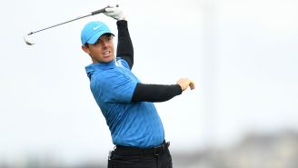 Who Had A More Disastrous Start To The 2019 Open Championship, Rory McIlroy Or David Duval? Let's Take A Look