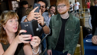 Ed Sheeran Spent $5 Million To Buy Up His Neighbors Houses Just To Get Them To Stop Complaining About Ragers He Threw