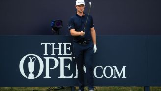 2019 Open Championship Stream: How To Watch The Action At Royal Portrush