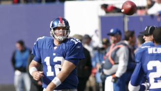 Former Giants QB Jared Lorenzen AKA The 'Hefty Lefty' Reportedly Fighting For His Life In Intensive Care Unit