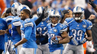 Detroit Lions Safety Glover Quin Reveals How Frugal He Was During His 10-Year NFL Career So He Could Retire Very Rich