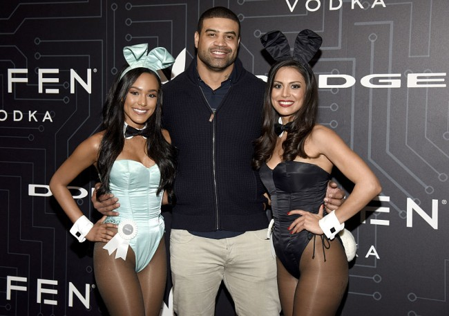 Former NFL player Shawne Merriman is being implicated in the death of a woman by her parents. 30-year-old Playboy employee Kimberly Fattorini died July 21, 2017 at a private residence in Hollywood after being discovered unresponsive by friends.