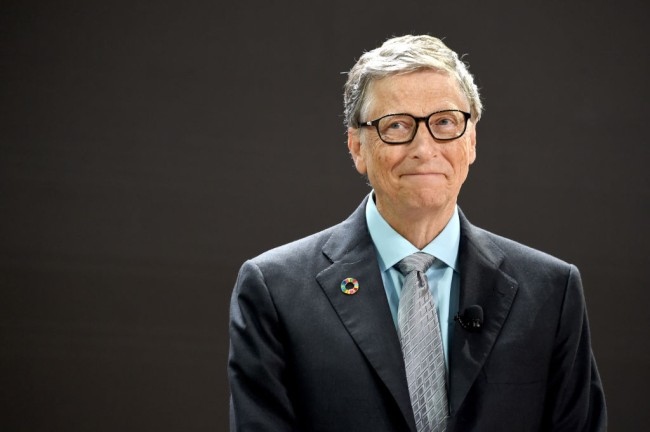 Bernard Arnault has overtaken Bill Gates as the world's second-richest person.
