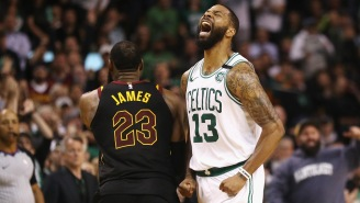NBA Conspiracy Theorists Believe Agent Rich Paul Steered Marcus Morris Away From Signing $41 Million Deal With Clippers So That He Wouldn't Face LeBron James