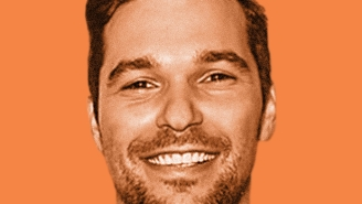 GOOD AF Podcast: Jeff Rosenthal's Creativity Comes From His Structure