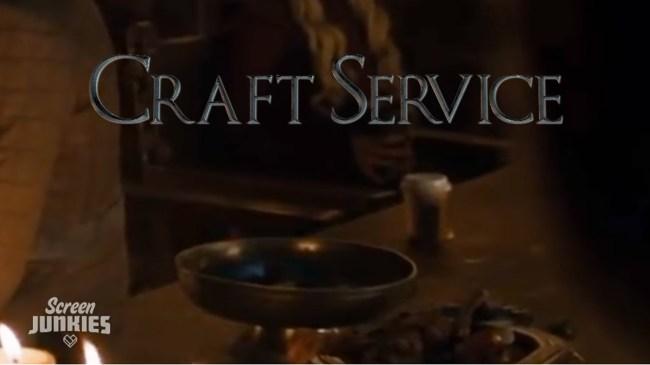 Honest Trailer For Seasons 6 Through 8 Of Game Of Thrones