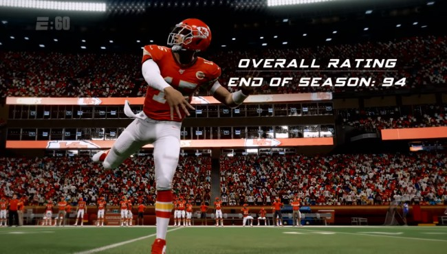 How Madden Ratings Are Determined For NFL Players Each Year