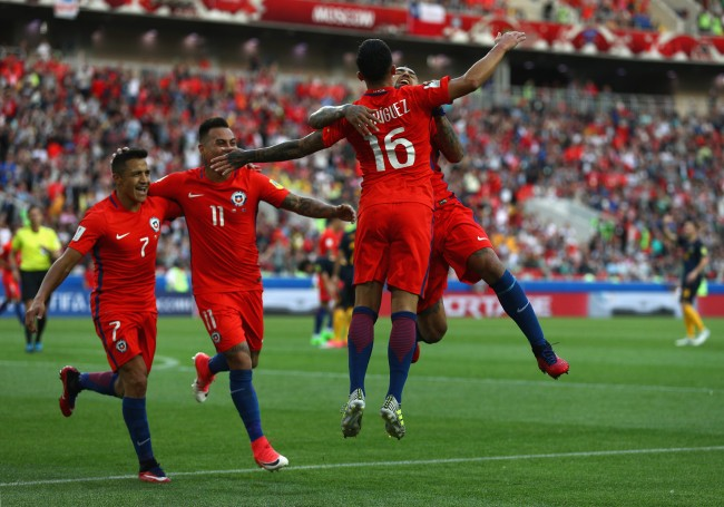 If you're wondering how to watch the Chile vs. Peru Copa America semifinal match, ESPN+ is the exclusive home for you