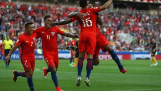 How To Watch The Chile Vs. Peru Copa America Semifinal Match Online With ESPN+