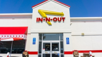 In-N-Out Burger Just Opened In Colorado And The Line Is Over 12 Hours Long