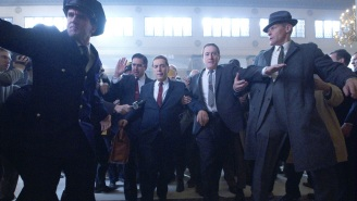 The First Reactions To Martin Scorsese's 'The Irishman' Are Beginning Hit The Internet