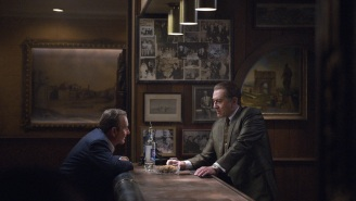 Netflix Releases The Astounding Viewership Numbers For 'The Irishman' In Its First Week