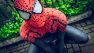 A Real-Life Spider-Man Scaled Down A 19-Floor High-Rise Apartment Building In West Philly To Escape A Fire