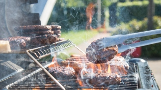 We Need To Be Honest With Ourselves And Realize Grill Duty Really Isn't As Great As It Seems