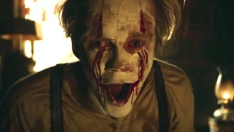 God Damn, 'IT: Chapter Two' Just Looks Utterly And Incredibly Terrifying