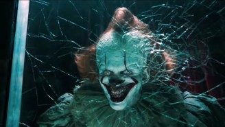 Here Are The First Reactions To 'IT Chapter Two'