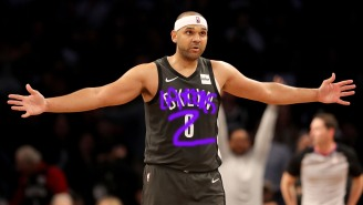 Jared Dudley Made The Hilarious Mistake Of Asking NBA Twitter To Photoshop Him In His New Lakers Jersey