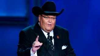 Jim Ross Revealed How Vince McMahon Reacted When He Told Him He Was Going To Work For WWE Competitor AEW