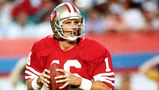 Check Out The 87-Acre Ranch Joe Montana Is Selling In Wine Country Near His Home For Just $3.1M