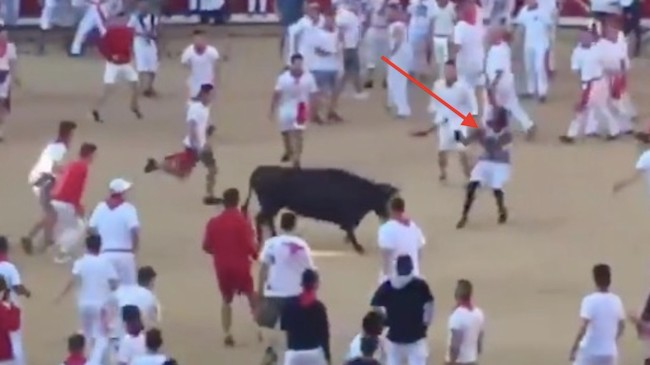 josh norman bull