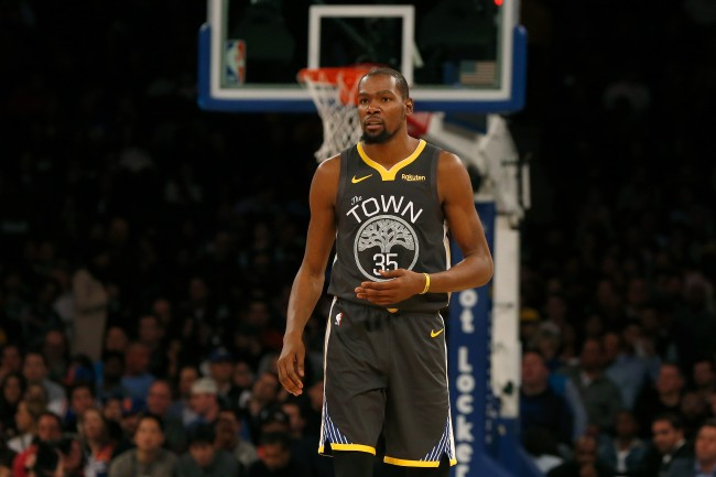 Kevin Durant's friend, Jay Williams, gives his reasons why the superstar didn't sign with the New York Knicks