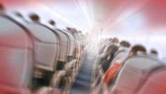 Airline Gets Roasted For Tweeting Which Seats On A Plane You're Most Likely To Die In A Crash
