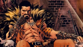 Sony Finally Casts Their 'Kraven The Hunter', Sets Release Date For 2023