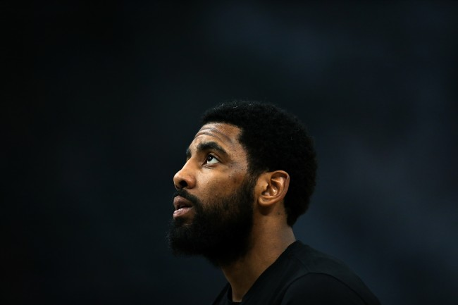 Kyrie Irving has some crazy incentives to hit in order to earn his max salary from the Brooklyn Nets