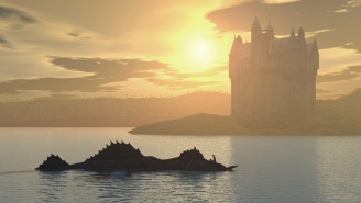 Forget Area 51: People Are Planning On Storming Loch Ness To Find The Legendary Monster Lurking Beneath Its Waters