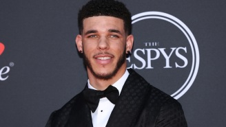 Lonzo Ball Explains Why He Was 'Excited' After Being Traded From Lakers To Pelicans