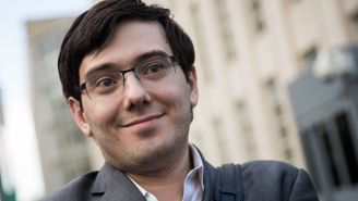 The Martin Shkreli Saga Is Officially Over After A Judge Ruled He Has To Forfeit An Insane Amount Of Money Following An Appeal