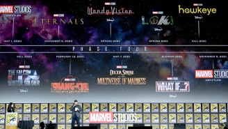 Marvel Studios President Says Phase 5 Has Already Been Planned, Next 'Avengers' Will Be 'Very' Different