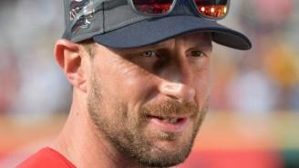 Max Scherzer Had A Savage Response To Ex-Teammate Justin Verlander's Complaints About Juiced Baseballs