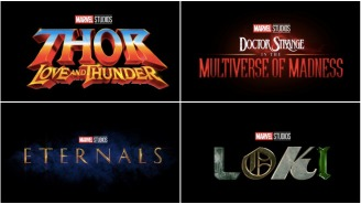 Marvel Announces Phase 4 Slate With Mind-Blowing Presentation At Comic-Con