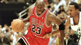 23 Stories That Prove Michael Jordan Is The Most Ruthlessly Competitive Athlete Of All Time
